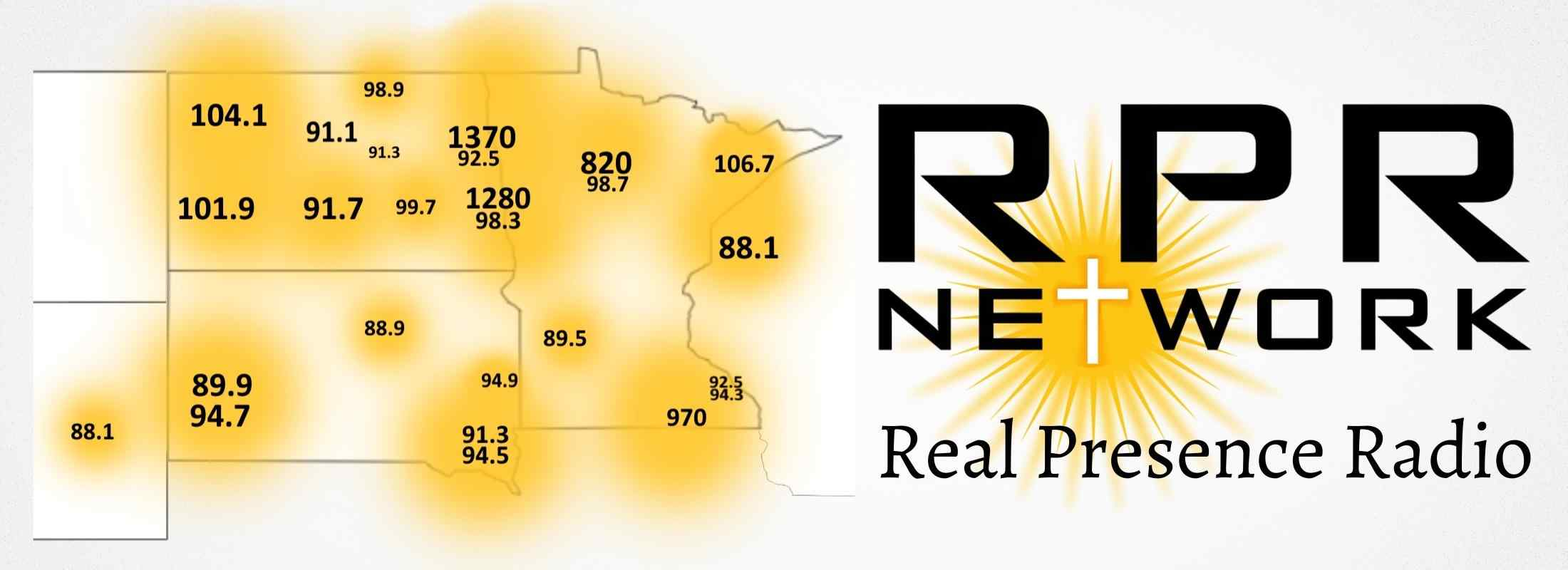 Real Presence Radio - Catholic Radio for the Upper Midwest